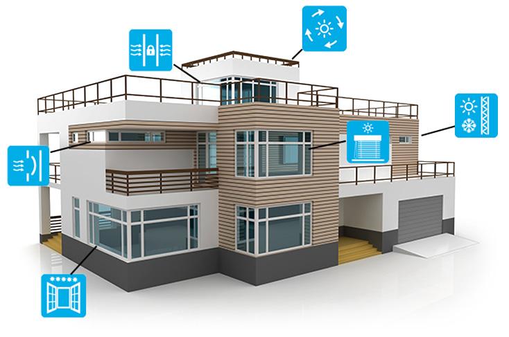 Passivhaus garantiza el confort climático y el ahorro energético
